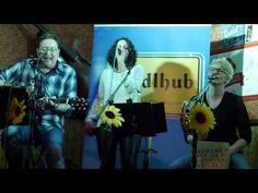 Hudlhub die Elfenbeinprinzessin LIVE im Soundkeller - YouTube
