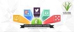 Responsive Shopify Theme - V-xplore Technologies. - Get More Customers, Sales & Revenue Everyday | Digital Marketing Agency India.