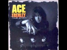 Ace Frehley - Trouble Walkin' (FULL ALBUM)