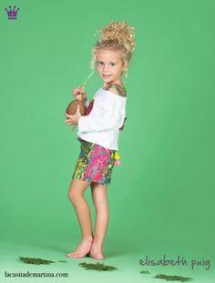 lacasitademartina.com #kidsfashionblog #blogdemodainfanti #modabebe #modainfantil #kids #kidsfashion #fashionkids #modaniños ♥ ELISABETH PUIG nueva eShop y colección Primavera Verano 2016 ♥ Moda Infantil : Blog de Moda Infantil, Moda Bebé y Premamá ♥ La casita de Martina ♥