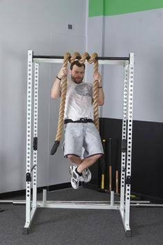 MMA Strength Training: MMA fitness training