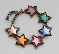Agh!!! LOVE this Yves Saint Laurent   Bracelet!!!!!!