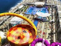 Cruise-aritaville: Norwegian Epic: Family fun!
