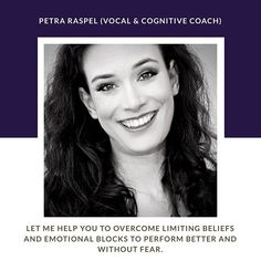 May's Thursdates are out (link in bio) and for a #limitedtimeonly I offer a #free online chat to #singers #musicians #writers and #artists who suffer from #performanceanxiety #creativeblock or limiting beliefs.  It's time to get out of your own way so you can perform write or be creative the way I know you can!  . . . . . #instasingers #singersofig #singersofinstagram #singersongwriters #vocalcoaching #vocalcoach #singingislife #musiciansofinstagram #creatives #musicforlife #musicislife…