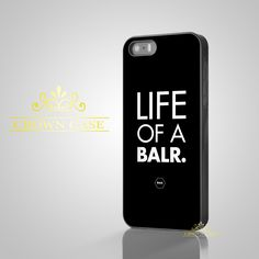 Coque Black 2016 BALR. All Stars Style Case for iPhone 5S SE 5C 5 4S 4 6 6S Plus Cover for iPod Touch 5 for iPod Touch 6 Case. Digital Guru Shop