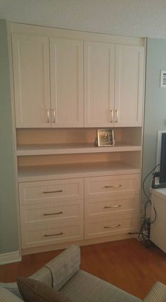 Wall unit is finished, time to share pictures.   Kitchen Star Cabinets   Pulse   LinkedIn