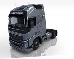 Euro Truck Simulator 2 | Sobre