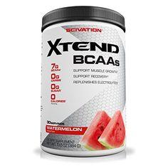 Scivation, Xtend BCAAs, Watermelon Madness, 30 Servings
