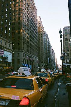 Street by Devin Blaskovich, via Flickr