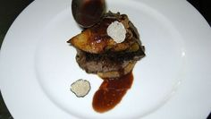 Serves: 6  Preparation time: 20 mins  Cooking time:1 hour Ingredients needed to makeTournedos ...