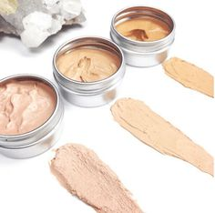 6 Companies Offering Affordable Plastic-Free Cosmetics Dirty Hippie Cosmetics Cover Up Make Up Marken, Belleza Diy, No Waste, Cream Concealer, Fractionated Coconut Oil, Etsy Shop, Sustainable Living, Sustainable Ideas, Sustainable Products
