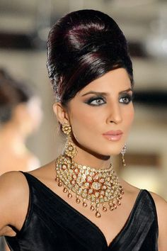 Damas Latest Jewellry Collection 2013-14