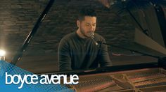 Hello - Adele (Boyce Avenue piano acoustic cover) on iTunes & Spotify (2...