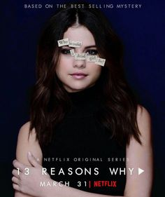 Selena Gomez  13 Reasons Why