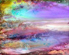 Alexis Bonavitacola - Magic Carpet Ride