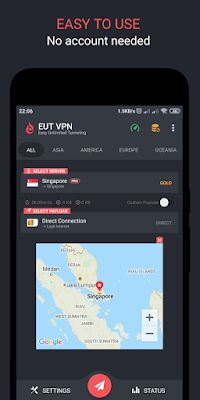 Eut Vpn Easy Unlimited Tunneling Mod Pro Unlocked Apk For Android Approm Org Mod Free Full Download Unlimited M In 2021 Unlock Application Download Riau Islands