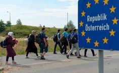 Österreich erlebt die siebte große Flüchtlingswelle der Nachkriegsgeschichte. Sie wird das Land prägen.