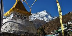 Wild Fascinating Facts About Mount Everest-I