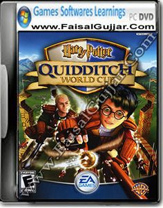 Harry Potter Quidditch WorldCup Pc Game Free Download Full Version Highly Compressed For Pc
