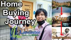 Lancaster New City / Home Buying Journey (Tripping - Site Tour - Reserva... New City, Lancaster, Home Buying, Journey, Tours, News, Stuff To Buy, The Journey, Custom Homes