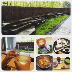 茶酒 金田中 in 東京, 東京都 Go for the set lunch