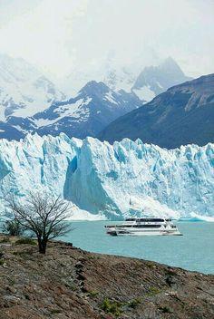 Glaciar Perito Moreno Los Glaciares National Park El Calafate - Santa Cruz Argentina