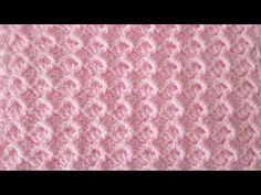 Üç Zincir Üç Trabzan 3D Battaniye Modeli #9 - YouTube Knitting Patterns, Crochet Patterns, Crochet Scarves, 3 D, Youtube, Decor, Crochet Baby Cocoon, Glute Workouts, Blanket