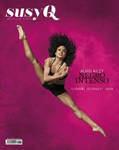 Revista d'actualitat sobre el món de la dansa nacional i internacional en totes les seves formes d'expressió.