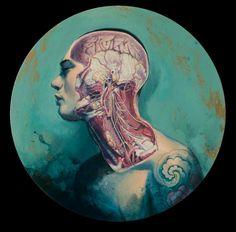 Morbid art, anatomy