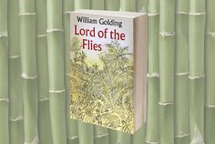 a few quotes from lord of the flies by william golding Award ceremony speech  william golding's first novel - lord of the flies,  a very few basic experiences and basic conflicts of a deeply general nature .