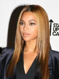 Celebrity Lookbooks: Beyonce Knowles at Fashion Rocks, New York