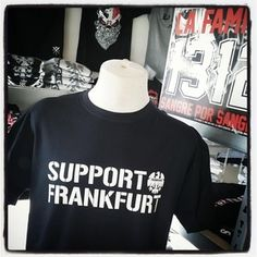 Image of TS Support Frankfurt bk