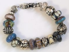 """Perfect for a warm winter's day!"" by Trudy Borger at Trollbeads Gallery Forum"