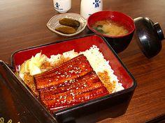 台中美食 三川日式料理 鰻魚飯 From大台灣旅遊網