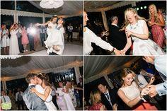 Beautiful back garden wedding - Ben & Holly39