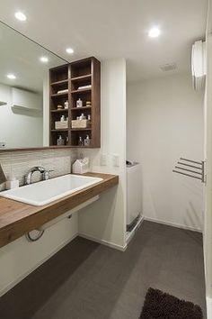 cgi-bin reform results 1 Zen Style, Washroom, Kitchen And Bath, Powder Room, House Plans, Bathtub, House Design, Interior, Modern