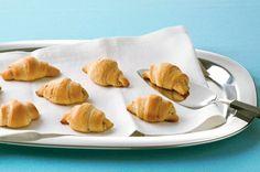 Cream Cheese Bacon Crescents ~Tastes Similar to Crab Rangoon~ **Delicious**