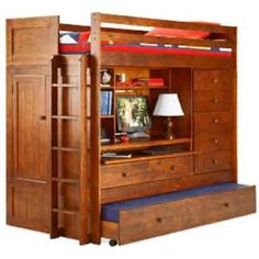 Amazon.com: BUNK BED ALL IN 1 LOFT WITH TRUNDLE DESK CHEST CLOSET Paper Plans SO EASY BEGINNERS LOOK LIKE EXPERTS Build Your Own Using This Step By Step DIY Patterns by WoodPatternExpert: Everything Else