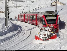 RailPictures.Net hoto: 3510 RhB ABe 8/12 at Pontresina, Switzerland by Georg Trüb