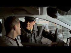 "RIVELLA Werbung ""Verkehrskontrolle"" mit Michael Mittermeier - YouTube"