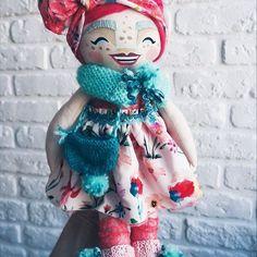 Mukla doll custom made for @archibeyou #mukladoll #dollmaker #ooakdoll #handmadedoll #handmadetoys