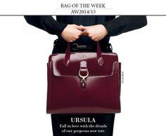 URSULA bag by Tosca Blu