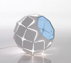 Cool freestanding light