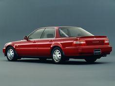 Honda Vigor 25S