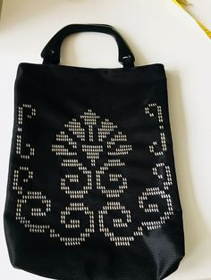 Reusable Tote Bags, Projects, Stitch Patterns, Cross Stitch Patterns, Groomsmen, Farmhouse Rugs, Tejidos, Log Projects