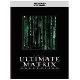 The Ultimate Matrix Collection [HD DVD] (HD DVD)By Keanu Reeves