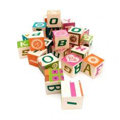 Cubes Alexander Girard