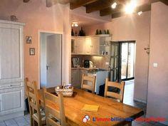 Vous rêvez de faire un achat immobilier entre particuliers ? Découvrez cette maison située à Salles-Curan dans l'Aveyron http://www.partenaire-europeen.fr/Annonces-Immobilieres/France/Midi-Pyrenees/Aveyron/Vente-Maison-Villa-F5-SALLES-CURAN-1016727 #maison