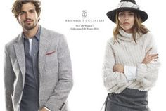Mitchell Stores - Fall/Winter 2016 Brunello Cucinelli Lookbook - Page 8