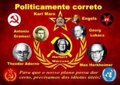 CONSPIRATIO 3: POLITICAMENTE CORRETO: A JUSTIFICAÇÃO PARA A PRÁTI...  http://conspiratio3.blogspot.com/2016/07/politicamente-correto-justificacao-para.html?utm_source=feedburner&utm_medium=email&utm_campaign=Feed%3A+Conspiratio3+%28CONSPIRATIO+3%29
